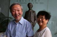 Помер лауреат Нобелівської премії з фізики Чарльз Као