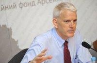 «Вам не потрібно робити нічого такого, що б ослабило базу для санкцій проти Росії»