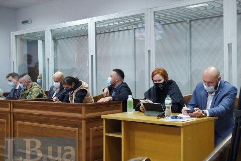 Дело Шеремета: в суде обнародовали адвокатскую переписку
