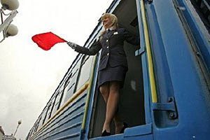 Українських провідниць переодягнуть у брюки