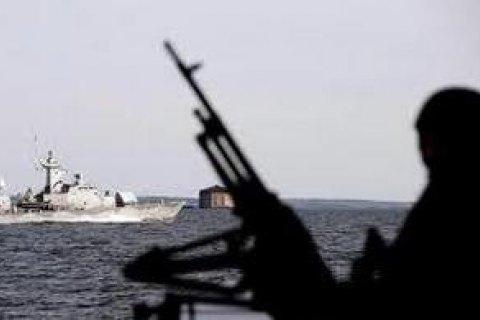 Россия и Китай проведут совместные учения в спорном Южно-Китайском море