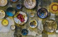 На Андреевском спуске начался фестиваль современной керамики