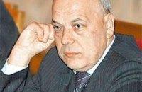 Литвин ждет отмашки, чтобы подать на Москаля в суд