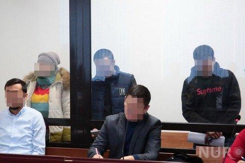 Обвинуваченим у вбивстві казахського фігуриста Дениса Тена дали 18 років