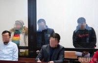 Обвиняемым в убийстве казахского фигуриста Дениса Тена дали 18 лет