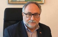 Помер посол України в Китаї
