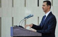 Асад согласился на внеочередные президентские выборы в Сирии