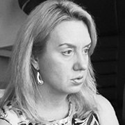 """Перша заступниця міністра культури Світлана Фоменко: """"Український павільйон в Венеції має бути там, де його бачитимуть всі"""""""