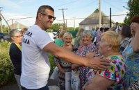 Топ-менеджер Ахметова из Авдеевки прошел в Раду с результатом 64,60%