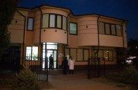 Бориспільська поліція обшукала приватну клініку через підозри в торгівлі людськими органами