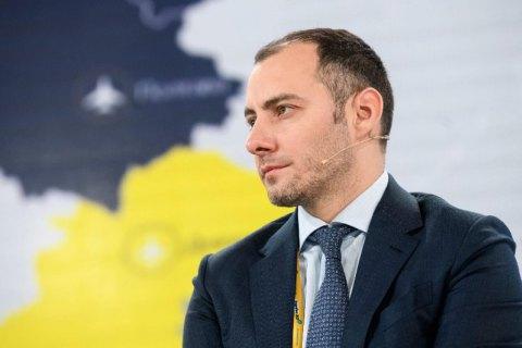 """""""Велике будівництво"""" оновить рекордну кількість доріг на Донбасі, – Кубраков"""