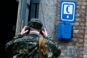 Минобороны отрицает участие армии в патрулировании Киева