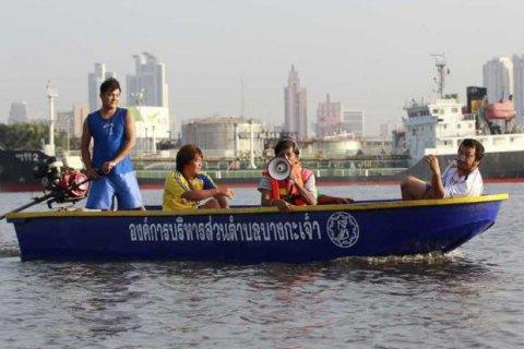 Кількість жертв повені в Таїланді зросла до 21 людини
