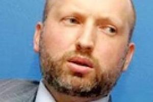 Турчинов: Ющенко и его окружение надеются на то, что выборы будут сорваны