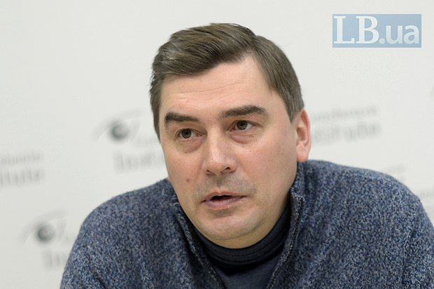 Дмитро Добродомов