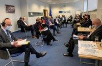Данілов: Україна не планує повертати окуповані території військовим шляхом