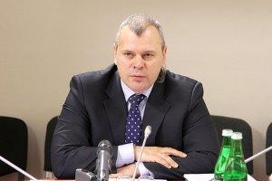 Нардеп потребовал расследовать действия милиции в связи с рейдерством в селе Паволоч