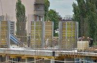 Печерский суд Киева разрешил строительство на месте Сенного в выходные по иску подставного лица?