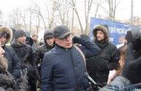 Около 20 граждан России пытались проголосовать в Киеве