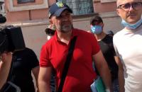 Дело Гандзюк: Мангер заявил отвод судье