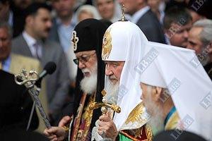 Патриарх Кирилл и его церковное «ГКЧП»