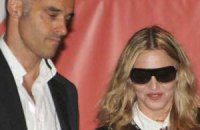 Мадонна молится за Pussy Riot