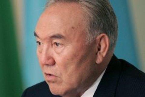 Назарбаев предложил запретить вКазахстане бороды ичёрную одежду