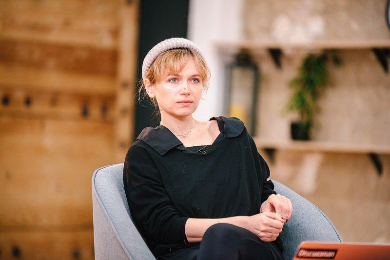 Ася Баздирєва