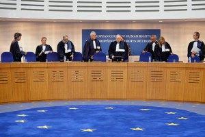ЕСПЧ призвал Россию и Украину воздерживаться от военных действий