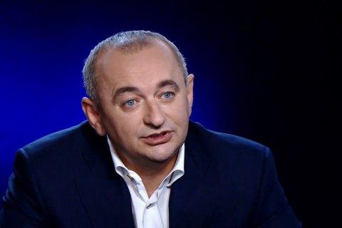 """Главным генератором разворовывания средств """"Нафтогаза"""" был брат Александра Кацубы, - Матиос"""
