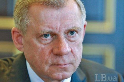Порошенко запропонує кандидатуру Смолія на посаду голови НБУ, - ЗМІ