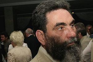 В Одессе за сепаратизм задержан Валерий Кауров