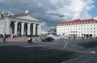 В Ровно пикетируют милицию из-за назначения начальника УМВД