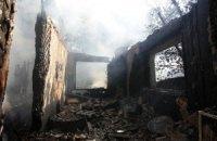 Бойовики обстріляли сили АТО в районі Дзержинська і Горлівки, поранено мирного жителя