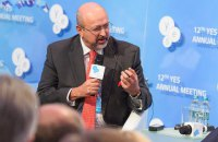 Глава ОБСЕ: сейчас хорошая возможность решить конфликт на Донбассе политическим путем