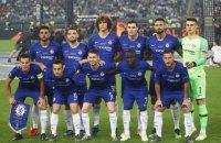 УЕФА опубликовал символическую сборную сезона Лиги Европы