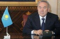 Назарбаев назвал украино-казахские отношения конструктивными