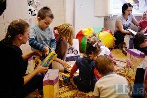 Дніпровський район залишився без 30 дитсадків