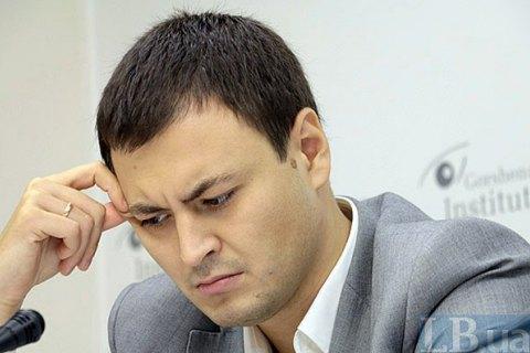 Алексєєв: до законопроекту про Вищу раду правосуддя надійшло понад тисячу правок