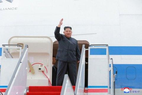 КНДР снова осуществила пуск ракет в Японское море
