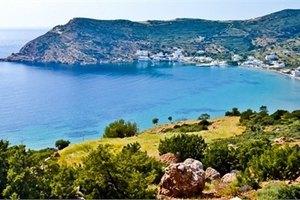 Греция сдаст в аренду 40 необитаемых островов
