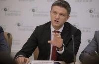 """Глава украинского """"Майкрософта"""" взял отпуск для участия в Евромайдане"""