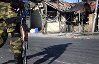 Террористы превращают Снежное во второй Славянск