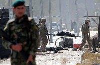 Жертвами терактов в Афганистане стали 10 полицейских