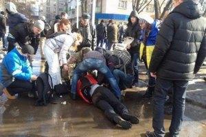 СБУ затримала підозрюваних у вибуху в Харкові