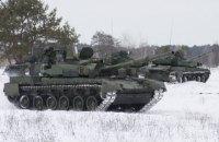 """Украина завершила поставки """"Оплотов"""" Таиланду"""