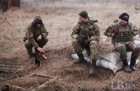 На Донбасі зафіксовано 4 обстріли, без втрат