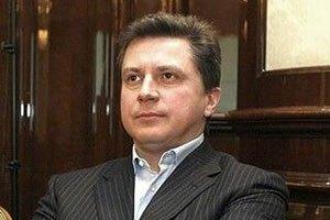 Син Азарова тримає на зарубіжних рахунках 2,4 млн грн