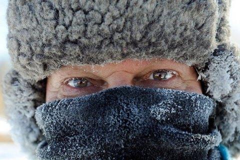 У Севастополі від переохолодження загинули три особи