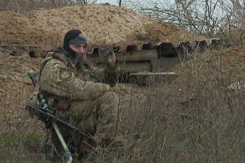 Бойовики обстріляли Авдіївку з мінометів
